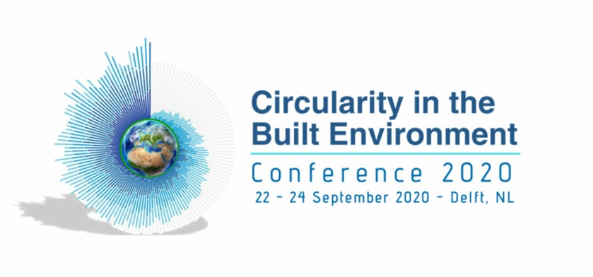 Circularity in the built environment construction demolition europe