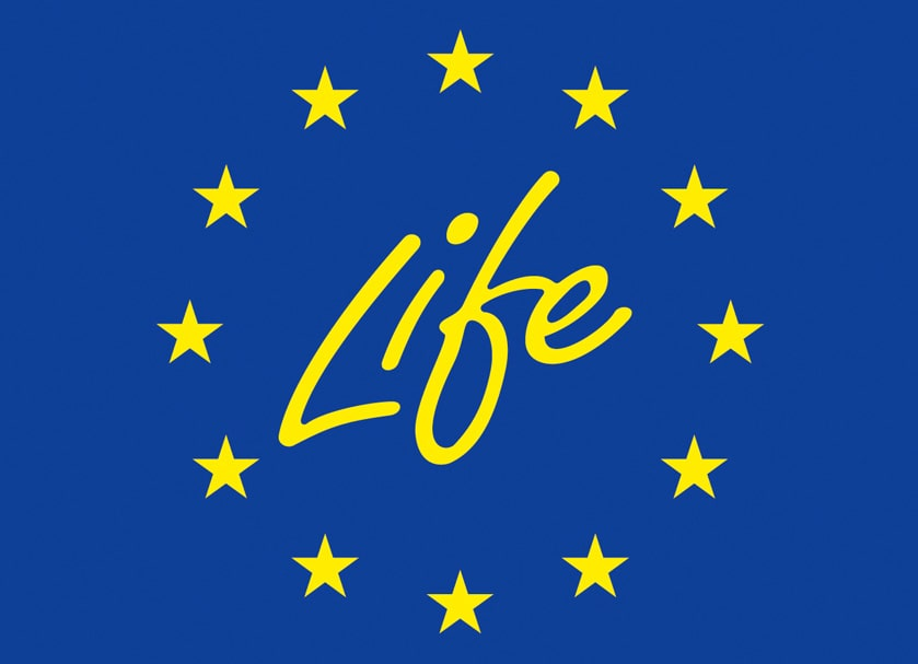 LIFE is a sustainability fund for nature solutions in Europe