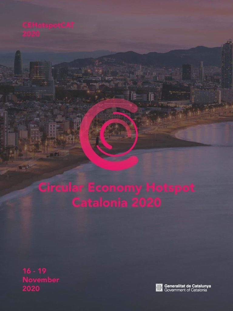 circular economy hostpot catalunya november barcelona