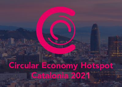 Circular Economy Hostpot Catalunya Conference