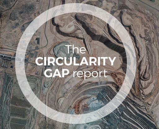 Circular gap report