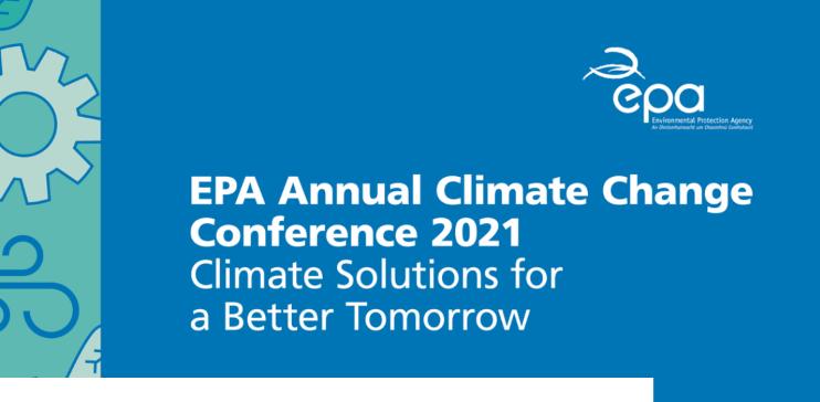 EPA Ireland conference climate change circular economy